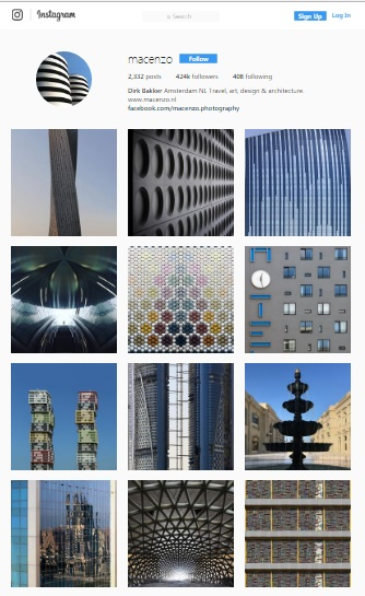 Example of Dirk Makker Instagram feed. Try Enjoy Instagram Plugin Premium to embed your Instagram feed on your WordPress website.