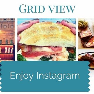 Show pictures of Instagram profiles and hashtags. Visualize with Carousel and Grid view with Responsive, Touch and Swipe effects #love #wordpress #plugin #wordpresslover #wordpressblog #wordpressblogger #webdevelopment