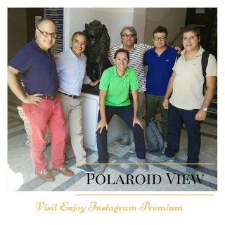 Show Instagram pictures with a vintage modern Polaroid view #people #love #wordpress #plugin #wordpresslover #wordpressblog #wordpressblogger #webdevelopment