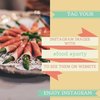It's the time to take a break! Do you like it? Tag your Instagram Images with #yourhashtag to see them on your Wordpress website #party #photographers #people #food #foodblogger #wordpress #plugin #wordpresslover #wordpressblog #wordpressblogger #webdevelopment #tagmb http://ow.ly/fXJb308bYb9 #coupon FOR YOU ON OUR BIO!
