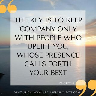 The key is to keep company only with people who uplift you, whose presence calls forth your best #sunrise #love #smile #people #picoftheday #summer #wordpress #plugin #wordpresslover #wordpressblog #wordpressblogger #webdevelopment #paesaggi - - - Visit OUR BIO! A coupon is waiting for you!